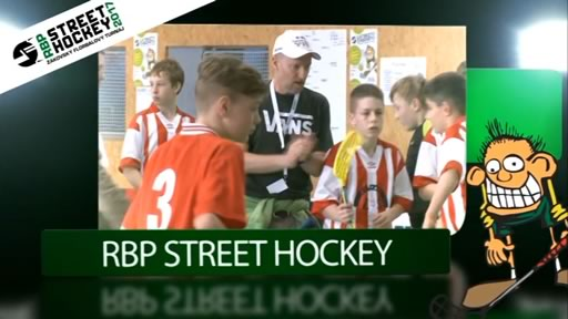 6.1.2017 - RBP Street Hockey 2017