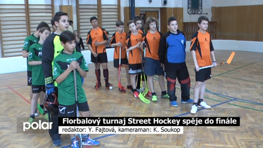 14.3.2017 - RBP Street Hockey 2017
